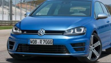Volkswagen ще турбинира всички автомобили