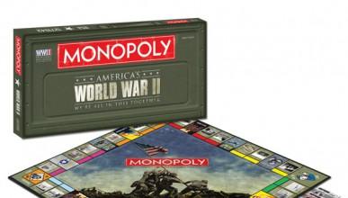 Monopoly спасява хора