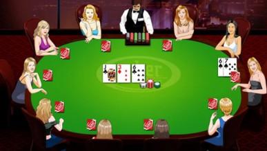 Внимавай с online покера!