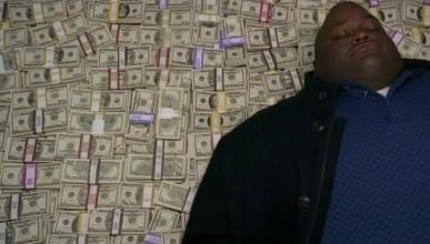 Лотарийните милионери без пари
