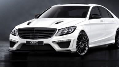 Освежи Mercedes-a