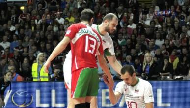 България на 4-то място