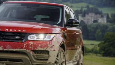 Land Rover не може да задоволи пазара