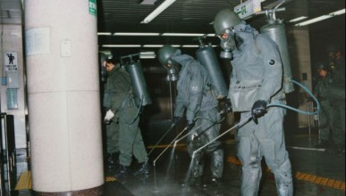 Най-жестоките химически атаки - Част 2