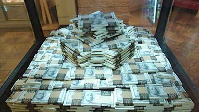 Да намериш чек за 2 милиона долара в метрото