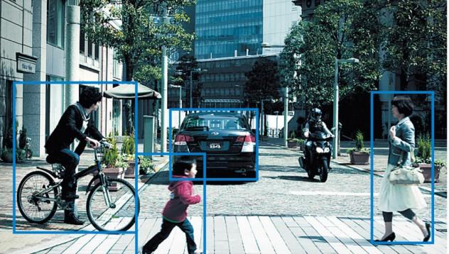 Subaru подобрява системите за сигурност