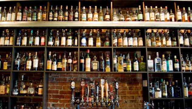 Фестивалът на уискито