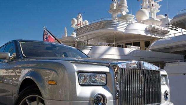 Най-елитните услуги, които използват богатите - Част 1