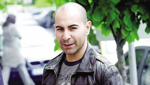 Гълъбин Боевски се завърна в България