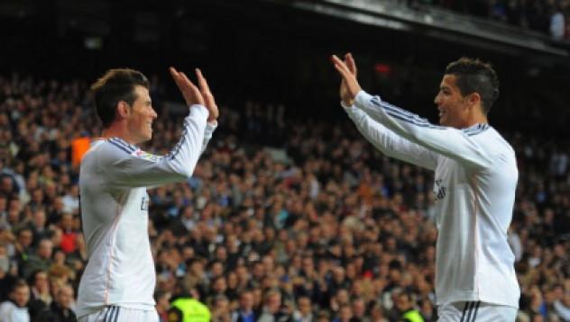 Реал Мадрид сгази Севиля