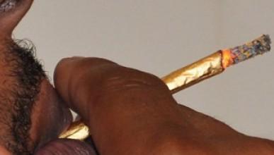 Златна цигара