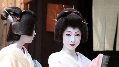 Японското еротично изкуство в Британския музей