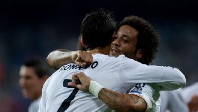 Реал Мадрид продължава с пълна сила!
