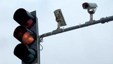 Трафик камерите предизвикват повече катастрофи