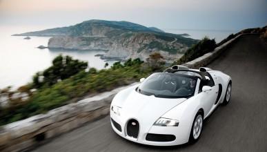 Bugatti губи по 6.24 милиона долара