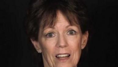 Жената, която озвучава Siri