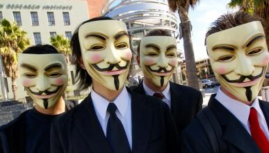 Всичко, което трябва да знаеш за Анонимните