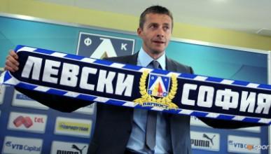 Йоканович за ситуацията с новия треньор