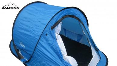 Разпъни палатката