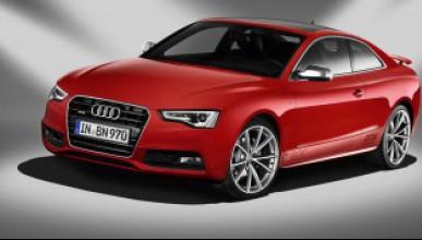 Audi A5 в чест на DTM