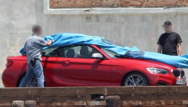 BMW разкрива 2-ра серия