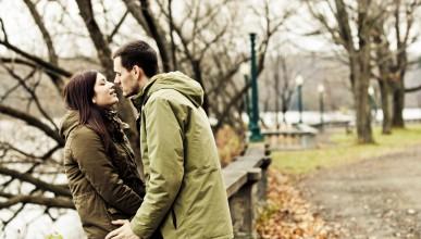 Есента и зимата са новите сексуални сезони