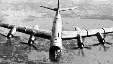 Самолетите с ядрена енергия
