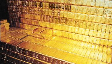Да откриеш злато за 1.8 милиона