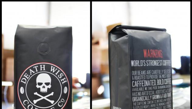 Най-силното кафе на света