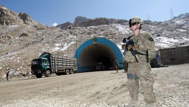 Най-страшният тунел