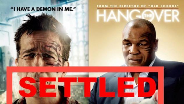 Филмите, които стигнаха до съда