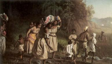 Жената, която спасява най-много роби