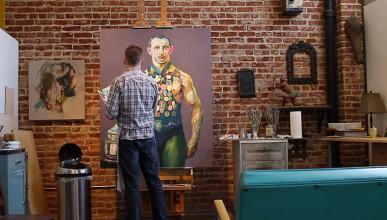 Топ 5 на най-богатите художници