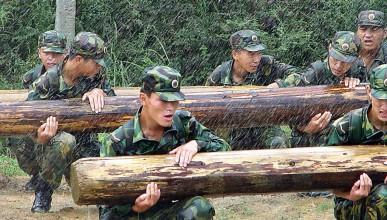 Специалните сили с най-жестоки тренировки в света
