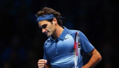 Федерер не прощава