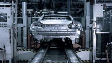 Nissan GT-R ще има и хибридна версия