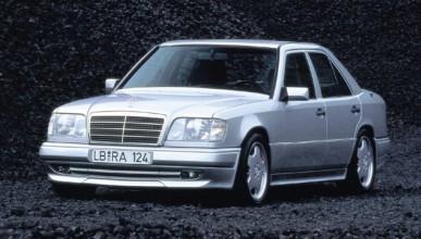 Mercedes-Benz ще върне 6-цилиндровите двигатели