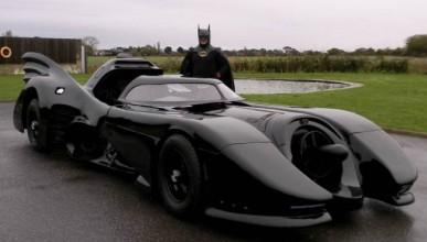 Реплика на колата на Батман