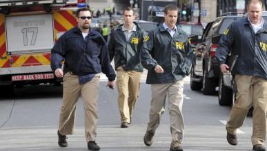 ФБР с някои интересни разследвания