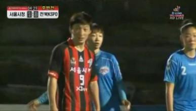 Корейската женска футболна лига със сериозен проблем