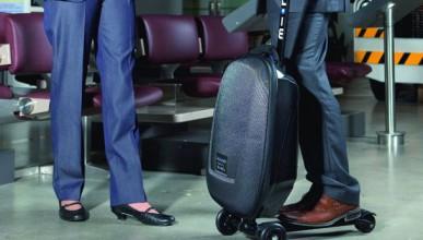 Скутер за багажа