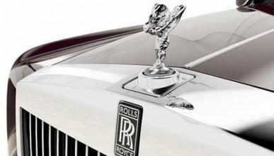 Rolls Royce задоволява всички вкусове