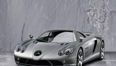 Най-скъпите Mercedes-и
