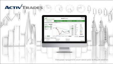 Технически анализ на финансовите пазари с Autochartist