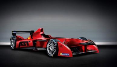 Audi Sport ABT Formula E