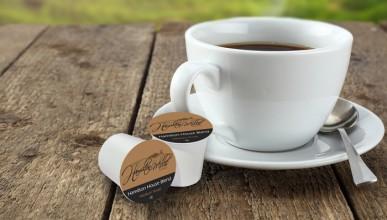 Кафето на капсули