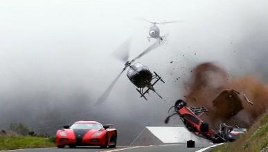 Need For Speed с нов трейлър