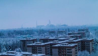 Четирите сезона в Припят