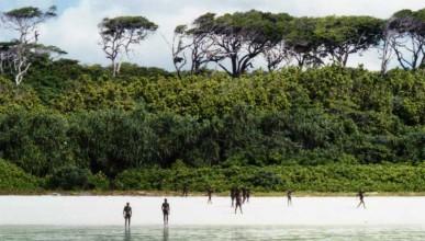 Остров Северен Сентинел не е за туристи