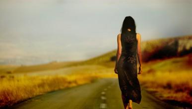 Жените се познават по походката